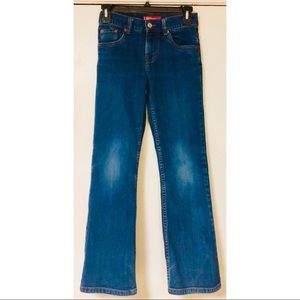 Levi's Jeans for Girls 517 flare
